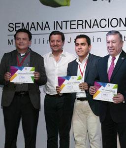 Finalistas e-xperiencia2016