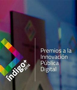 Premios Indigo 2016